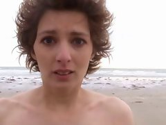 Caroline Demangel nude in Si tu t&amp,#039,en vas (2009)