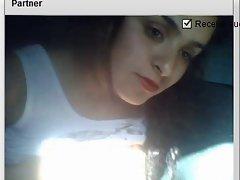 chile Region Metropolitana santiago girl webcam - chilean