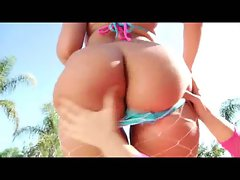 Briella Bounce Compilation Part 2