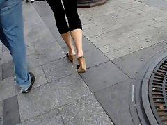 heels and legs 4