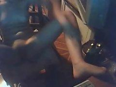 webcam chile amateur karo ulloa