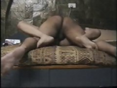 Hairy Indian Whore gets Fucked Good