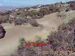 In the dunes of Maspalomas 2