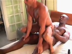 Black Bull Raw Fucks Latino Slut Boy