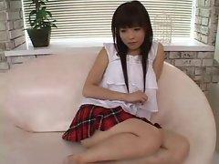 Yurika - 01 Japanese Beauties - Blowjob