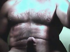 FUCKING HORNY HAIRY SPANISH DAD