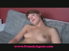 FemaleAgent A woman's POV