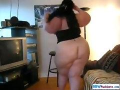 BBW Thick Babe