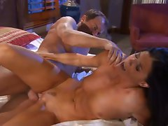 India Summers is pure sensual ecstasy. Her pussy is begging for a good fuck!