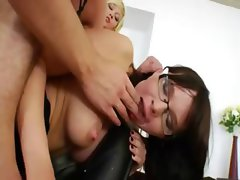 Brutal office anal babes ass fucked