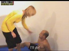 Punishment and Domestic Discipline