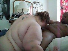 submissive blow job