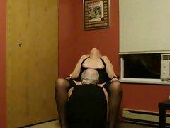 submissive vixen