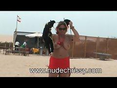 Nudist holidays 2012 - fuerteventura