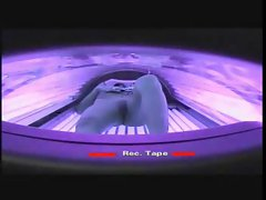 Hidden Tanning Bed Cam