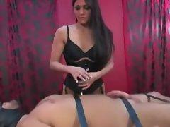 tied slave