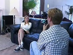 Casting Couch - Yvonne Paradise by snahbrandy