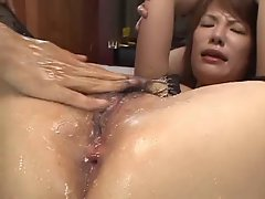 Japanese Anal Princess 9