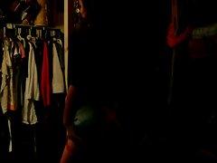 Thai Girl on Webcam Dance