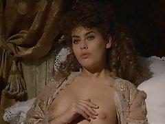 Eva Grimaldi - D&amp,#039,Annunzio