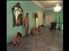 Inspection of Slaves