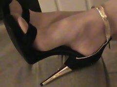 part 2 of sexy stilettos