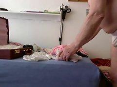 me an underwear
