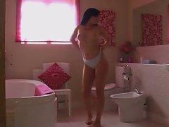Lola in panties