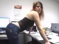 To get this job you need to suck my dick