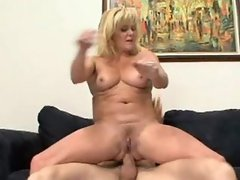 Banging the boss s cougar wife