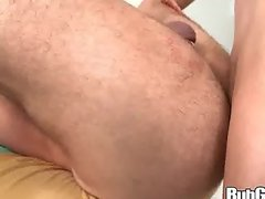 Rubgay Man Wrestling