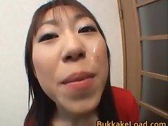Haruka Mitsuki Asian chick is a sexy part2