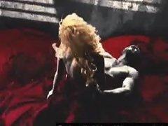 Jaime King in Sin City - Part 01