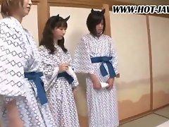 Japanese girl 214 clip1