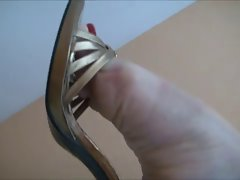 Feet 23 ( Feet + Sandales )
