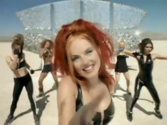 Porn Music Video Spice Girls Say You&,#039,ll Be There