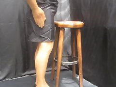 Upskirts Pantyhose Stockings X23