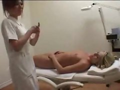 Japanese Massage 1
