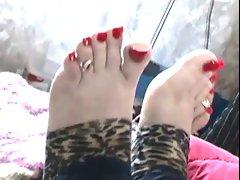 Feet 36 (Nat   Feet)