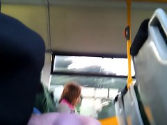 Bus Flash - She didn&amp,#039,t like