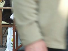 Thong Slip - Terasse de l&amp,#039,Arboisier :-)