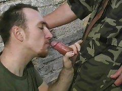 A platoon to cum by