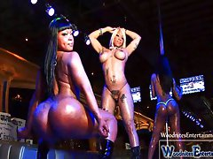 DP Body Diamond Monroe strip club