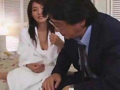 Nao Ayukawa - Stepdaddy ...F70