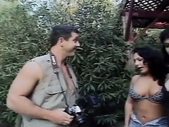 Hot shemale babes wants to fuck hot camera man