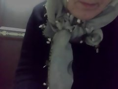 Turkish Hijab Hacer9