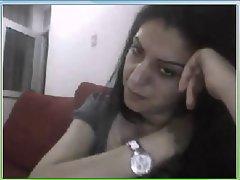turk webcam ela