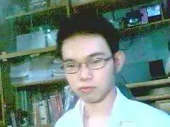 nerd Thai student