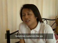 Kathoeys, Ladyboys of Thailand part 4....CC