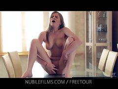 Nubile Films - Graceful Afternoon